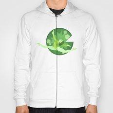 Green Hoody