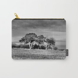 3 Trees Carry-All Pouch