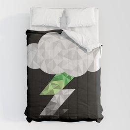 Aromantic Storm Cloud Comforters