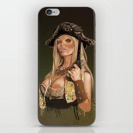 11. JESSE iPhone Skin