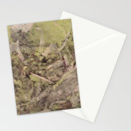 Touch of silver Stationery Cards