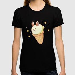 Bunny-lla Ice Cream T-shirt
