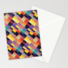 Geometri I Stationery Cards
