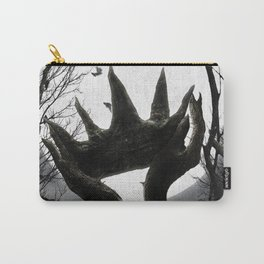 Dethroned Carry-All Pouch