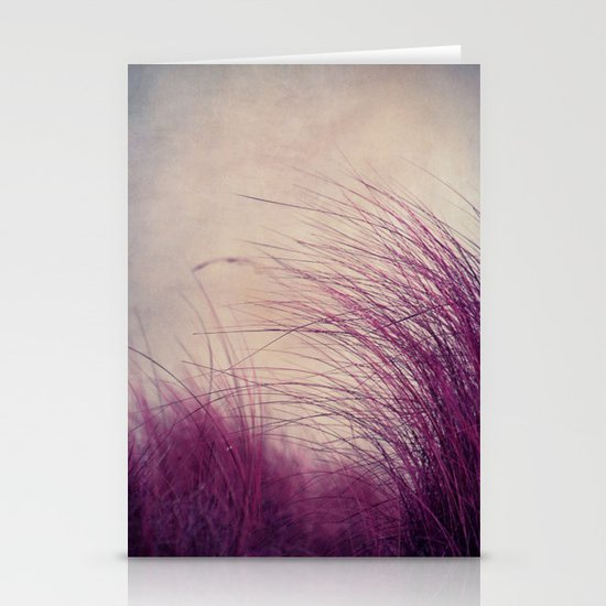 Winterbreeze Stationery Cards