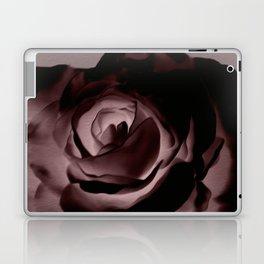 RED ROSE Laptop & iPad Skin