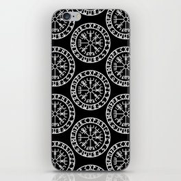 Vegvisir iPhone Skin