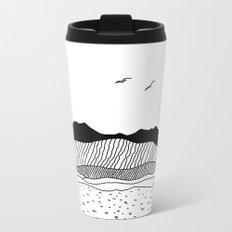 Meadow Metal Travel Mug