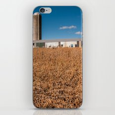 The Harvest iPhone & iPod Skin
