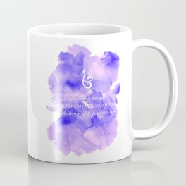 Take my Strength Coffee Mug
