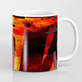 Reap Coffee Mug
