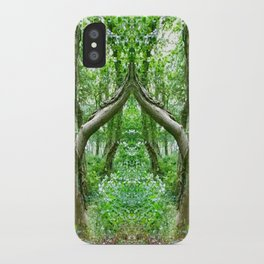 Wizard's Arch iPhone Case