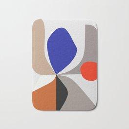 Abstract Art VIII Bath Mat