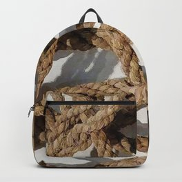 Ropes Backpack