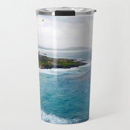 Island Vibes Travel Mug