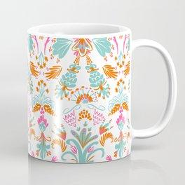 Glory Flory Coffee Mug