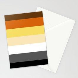 Bear Pride Stationery Cards