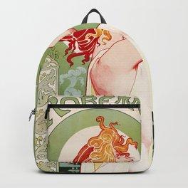 Absinthe Robette Backpack