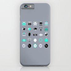 8-Bit Bling iPhone 6s Slim Case