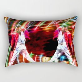 Concert Rectangular Pillow