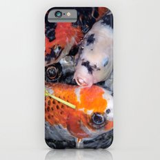 Koi Eyed iPhone 6s Slim Case