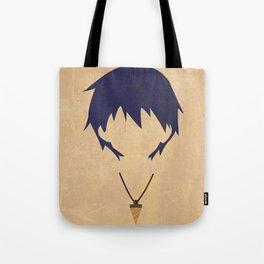 Minimalist Simon Tote Bag