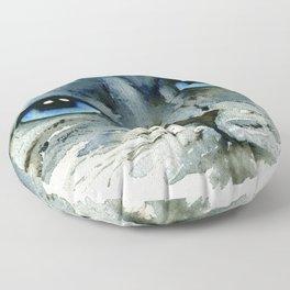 Tealy Floor Pillow