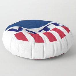GOTV Floor Pillow