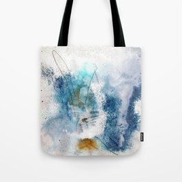 early morning I Tote Bag
