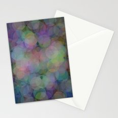 Colors#6 Stationery Cards