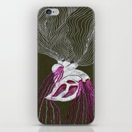 FLUIR iPhone Skin