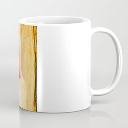 NATIVE PENTAGRAM - 018 Coffee Mug
