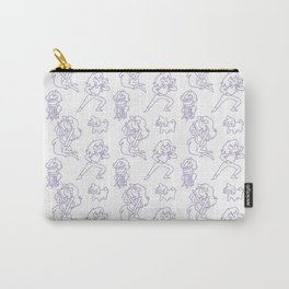 Marceline Pattern Carry-All Pouch