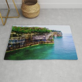 PicturedPerfect Rug