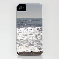 Happy Place iPhone (4, 4s) Slim Case