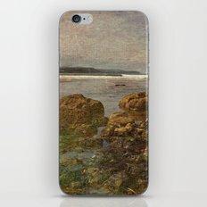 Shoreline Dreams iPhone & iPod Skin