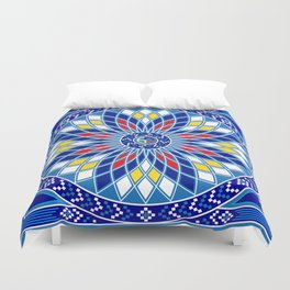 Dream Keepers Duvet Cover