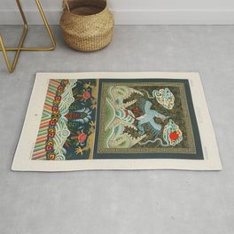 A very old Chinese artwork Rug