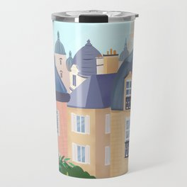 Emily in Paris Travel Mug
