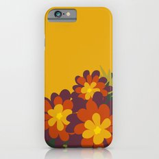Flowers For Lola iPhone 6s Slim Case