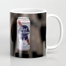 A Working Class Drink Coffee Mug