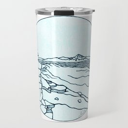 Frary Peak Travel Mug