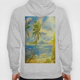 Tropical Views Hoody