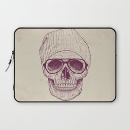 Cool skull Laptop Sleeve