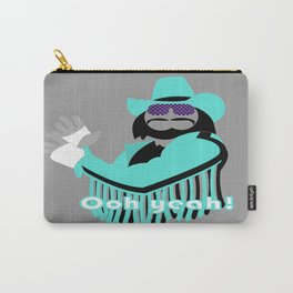 Macho Carry-All Pouch