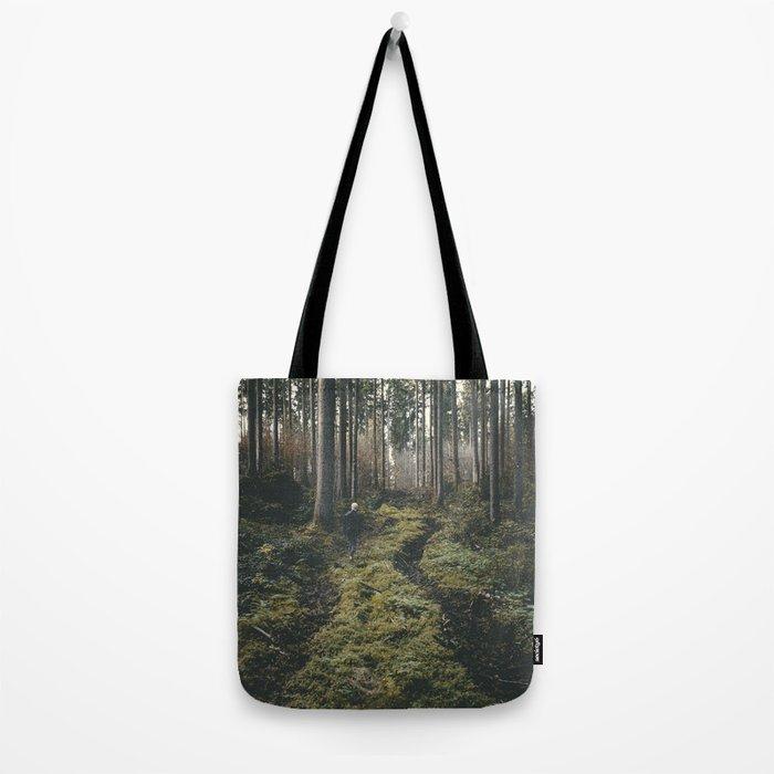 explore - Landscape Photography Tote Bag