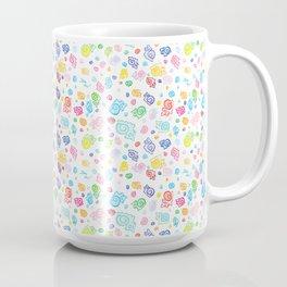 Rainbow Snog Party! Coffee Mug
