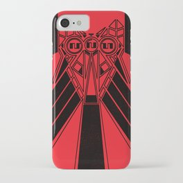 Power Wolf iPhone Case