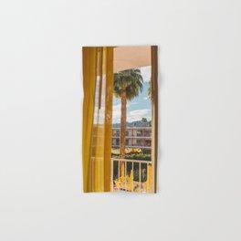 Palm Springs Dreams Hand & Bath Towel