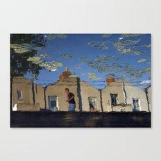Grand Canal Dreams Canvas Print